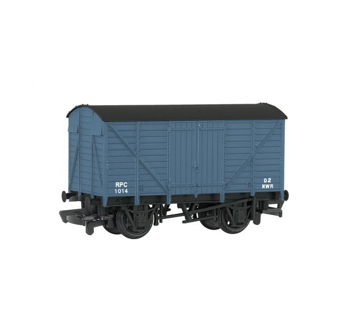 Ho Scale Bachmann Thomas And Friends Ventilated Van