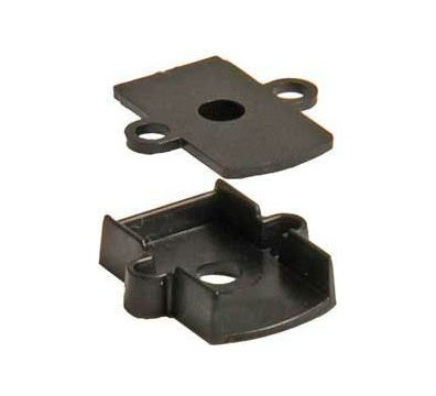 HO Scale Plastic Draft Gearboxes and Lids Kadee #234