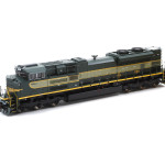 ERIE Athearn Genesis NS Heritage SD70ACe