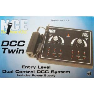 NCE DCC Twin UK