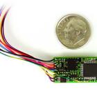 Soundtraxx Micro-Tsunami® 827018, Diesel TSU-750 Digital Sound Decoder, Dual EMD 567 (E Units)