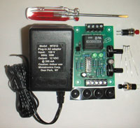 Automatic Reversing Unit