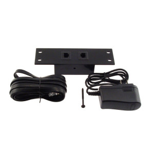 MRC EXTENSION PLATE WITH POWER SUPPLY FOR PRODIGY ADVANCE