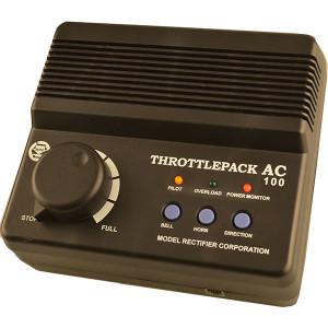 MRC THROTTLEPACK AC100