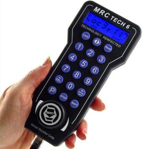 MRC Tech 6 Handheld