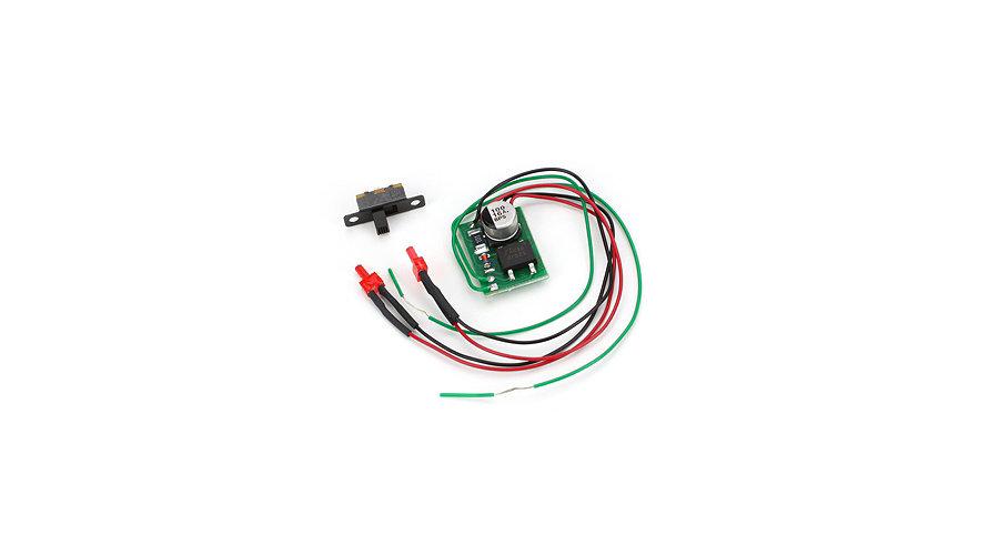 circuitron 800