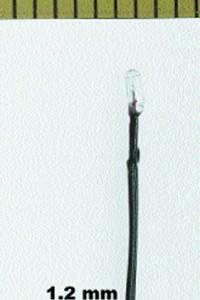 Miniatronics 1.5V 1.2MM Diameter, 15mA