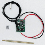Miniatronics Mars Light, Adjustable