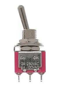 SPDT 5Amp 120V