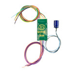 TCS 1516 w Wires
