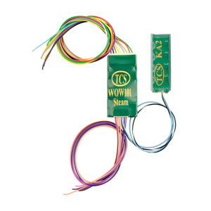 TCS 1517 w Wires