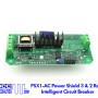 PSX1-AC Power Shield 3 & 2 Rail Intelligent Circuit Breaker