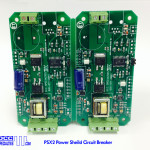 PSX2 Power Shield Circuit Breakers
