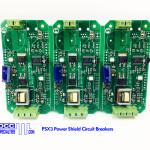 PSX3 Power Shield Circuit Breakers
