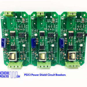 PSX3 Power Shield Circuit Breakers
