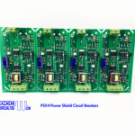 PSX4 Power Shield Circuit Breakers