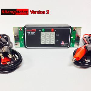 RrampMeter Version II
