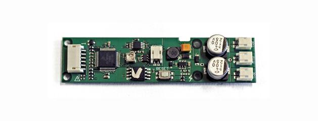 Soundtraxx TSU-IM1000 Digital Sound Decoder™:   January 4, 2014