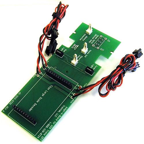 Adapt-A-Board by Traintek LLC Makes Plug N Play Possible for USA G