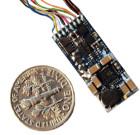 ESU 73800 LokSound Select Micro Sound Decoder Electric, Trolley & GTEL Turbine