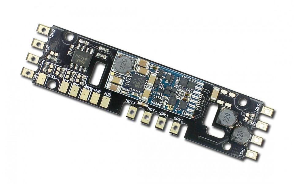 ESU 73700 LokSound Select Direct Sound Decoder