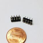 ttx 8-pin nmra plug