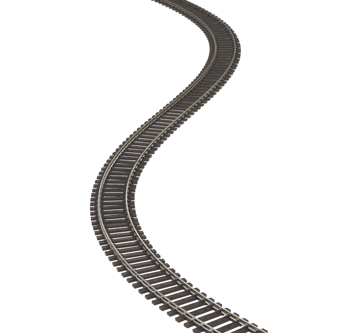 how to cut ho flex track