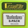 circuitron_tortoise_6pack_6006