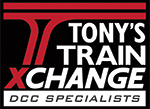 Tony's Train Exchange