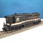 WalthersProto_SRR_GP30_2611_3qtr_view_pic3