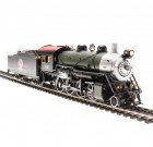 Broadway Limited Imports HO 2-8-0