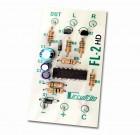 Circuitron FL-2HD HEAVY DUTY ALTERNATING  FLASHER