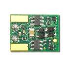 TCS 1549 MT1500 2 Function Decoder for Micro Trains N Scale SW1500