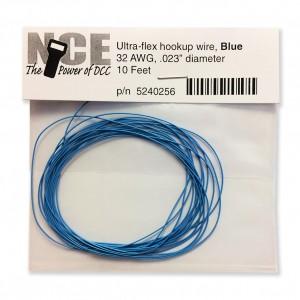 nce_blue_ultraflex_wire_10ft