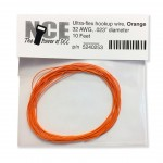 nce_orange_ultraflex_wire_10ft
