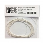 nce_white_ultraflex_wire_10ft