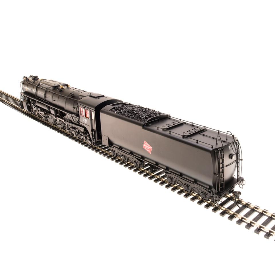 Great Ho Locomotive Wiring Diagrams Ideas - Wiring Diagram Ideas ...