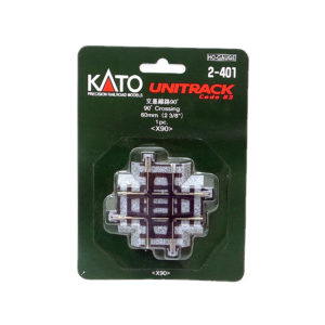 kato_2-401_HO_unitrack_90deg_crossing