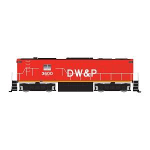 RS-11 DWP Orange