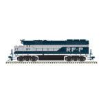 GP40 HO RF&P Early