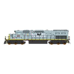 SD40T-2