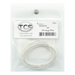 tcs_1204_10ft_30awg_white