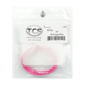tcs_1205_10ft_30awg_pink