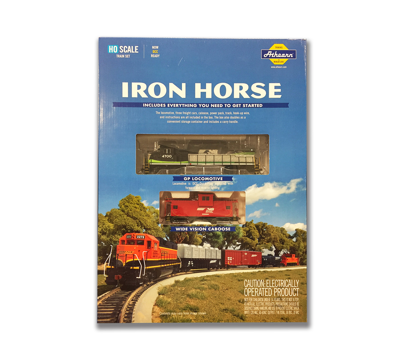 Model Train Sets for Sale Online | Tony\'s Trains Exchange