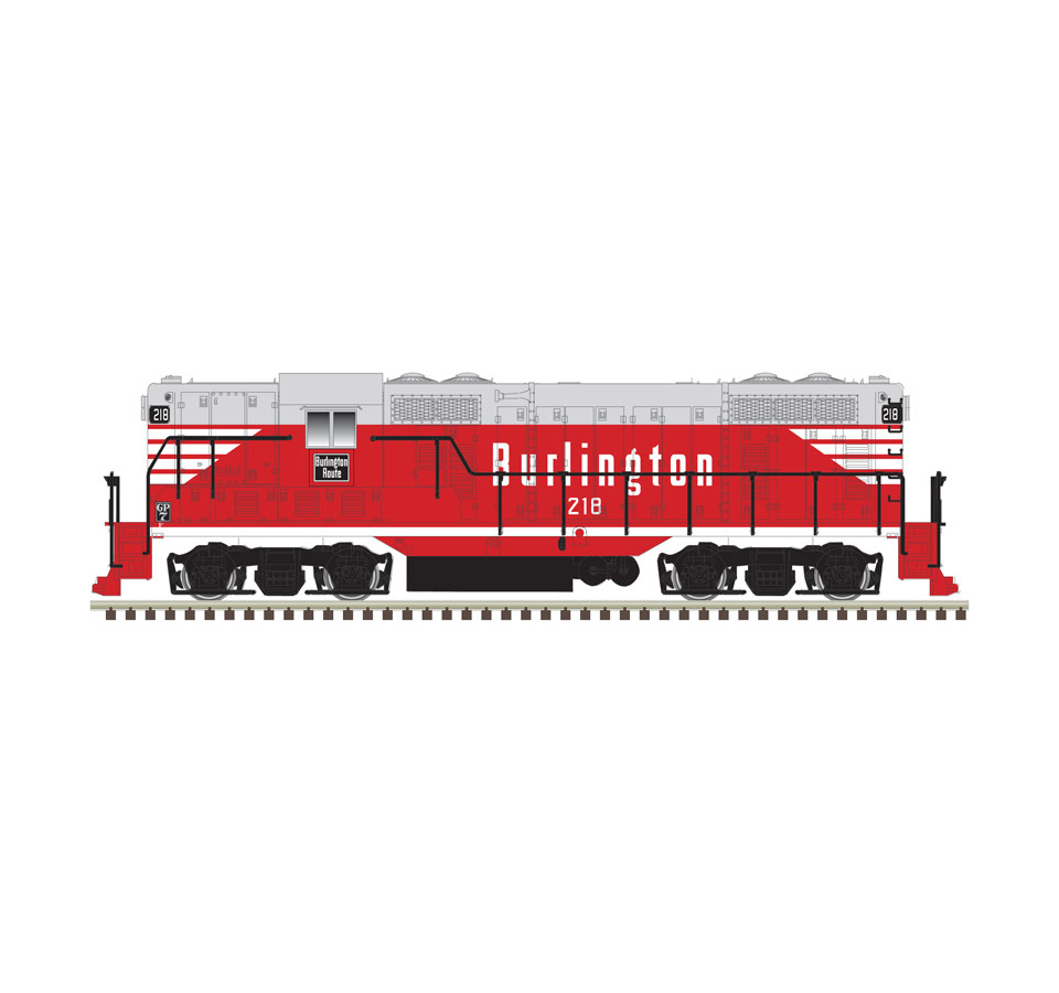 atlas-n-emd-gp7-cbq-218