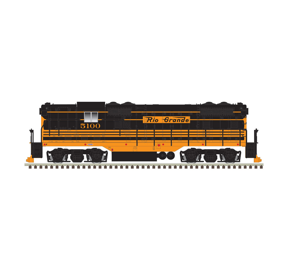 atlas-n-emd-gp7-drgw-5100