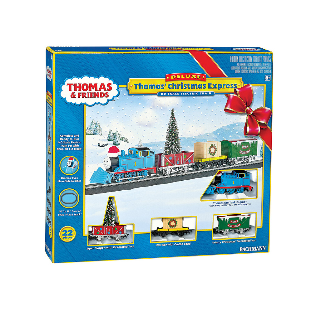bachmann_ho_thomas_friends_christmas_express_set_1