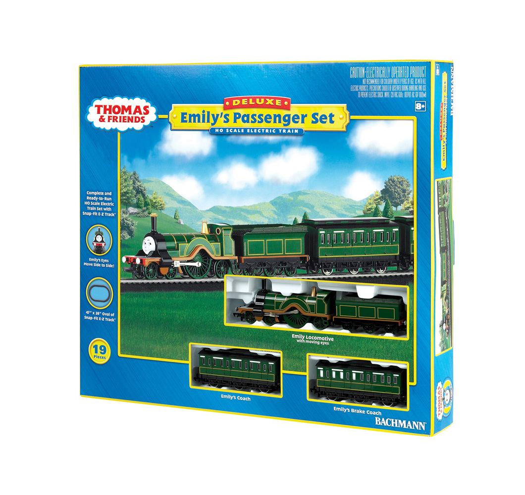 bachmann_ho_thomas_friends_emilys_passenger_train_set_1