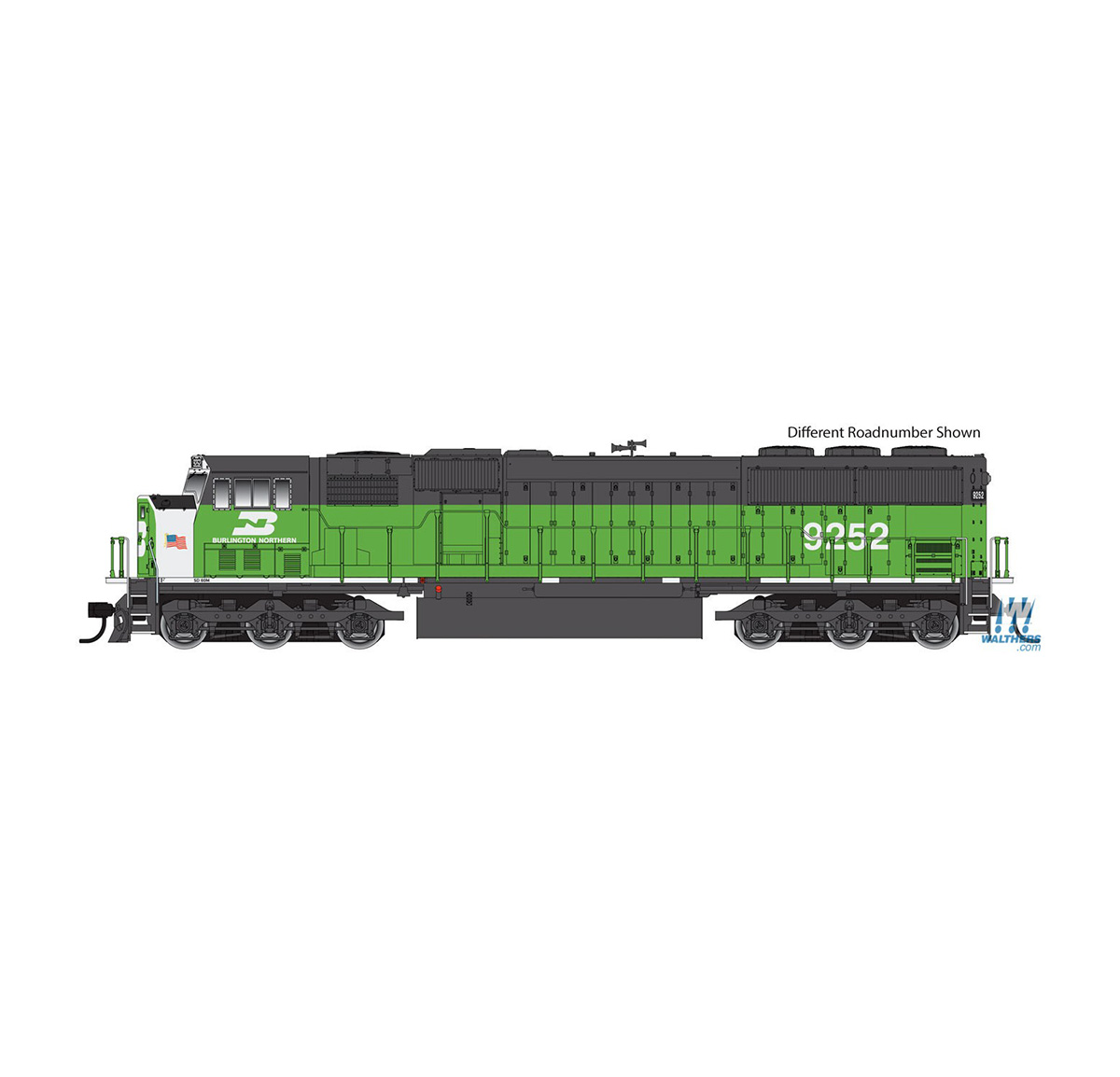 walthers_mainline_emd_sd60m_bn_9289
