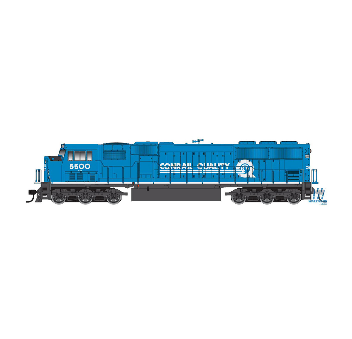 walthers_mainline_emd_sd60m_conrail_5500